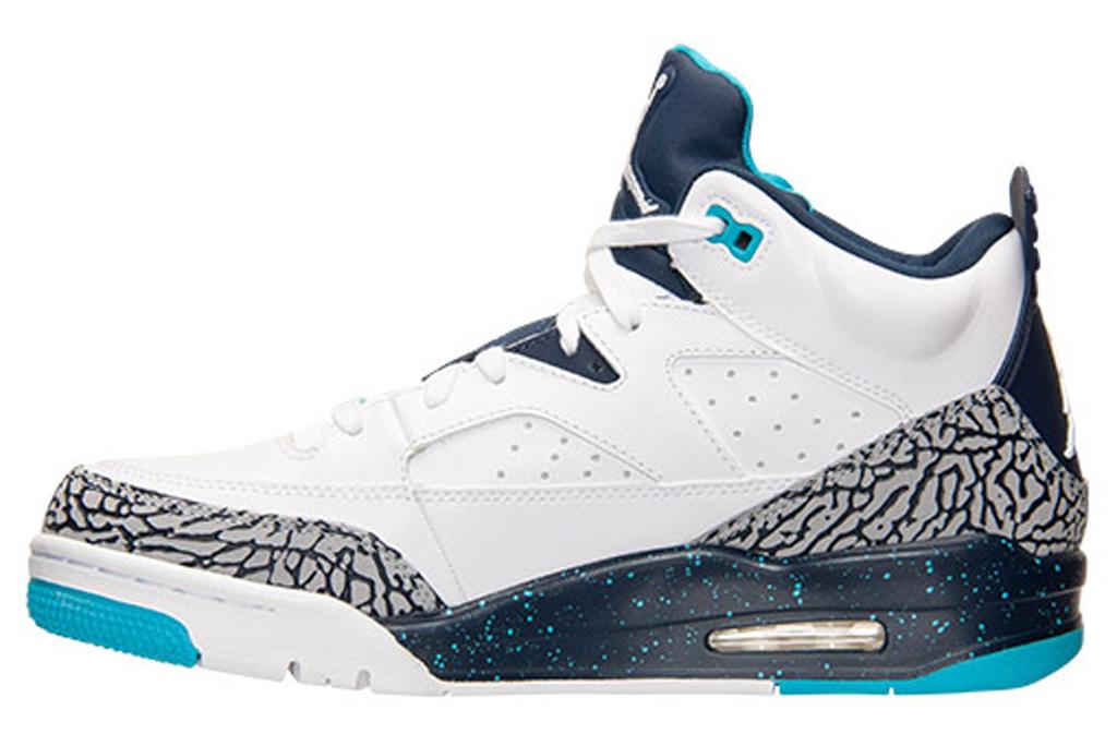 online retailer 675a2 2c5b1 The Jordan Son Of Mars Returns Soon