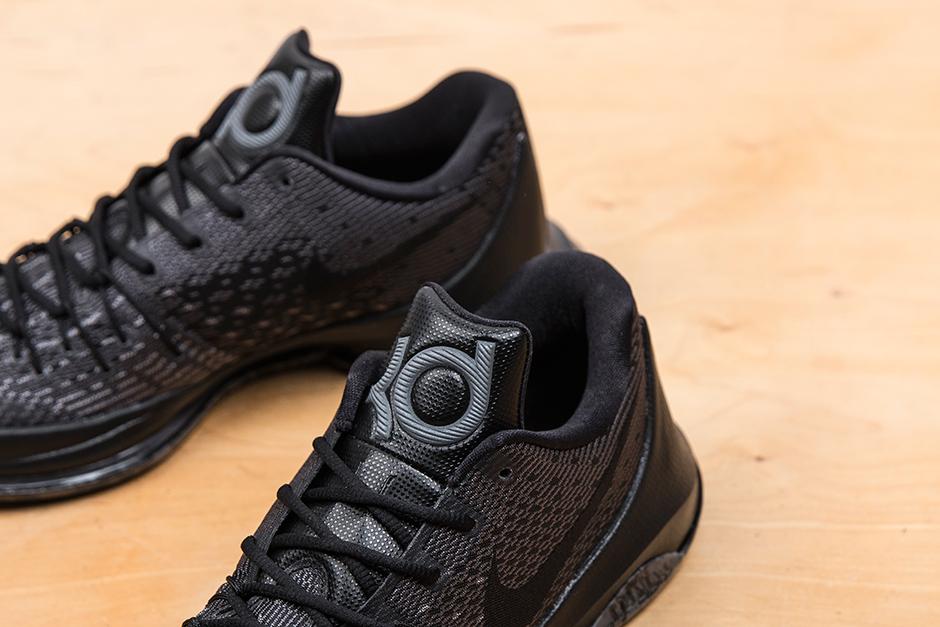 Nike s Darkest KD 8 Yet Is Releasing Soon  a6159b741