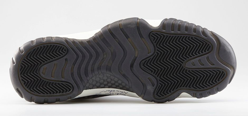 Air Jordan Future Dark Army Release Date 652141-301 (2)