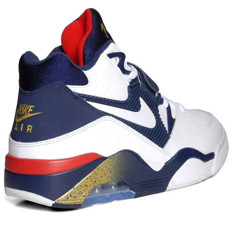 fb37c29be nike history nike air force 180 mid charles barkley