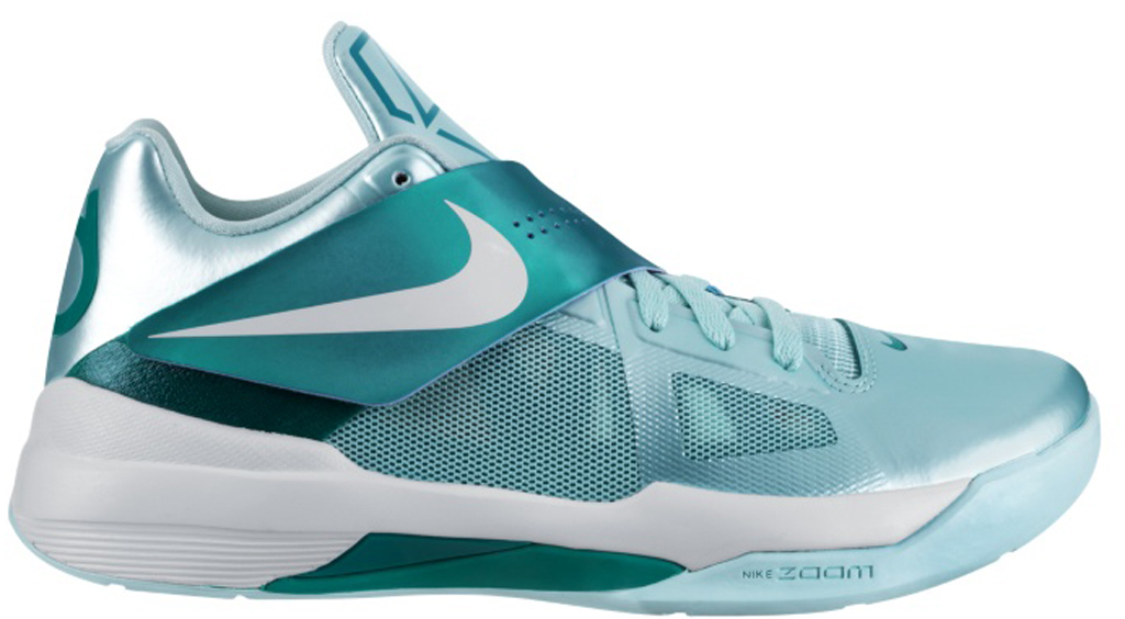 cheap for discount 03510 2d67a Nike Zoom KD IV  The Definitive Guide to Colorways   Sole Collector
