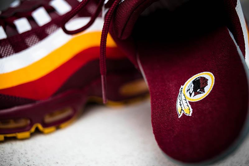 Nike Redskins #24 Josh Norman Burgundy Red Alternate Men's Stitched NFL 80TH Throwback Elite Jersey