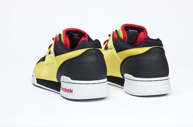 Beatnic x Reebok Workout 25th Anniversary (4)