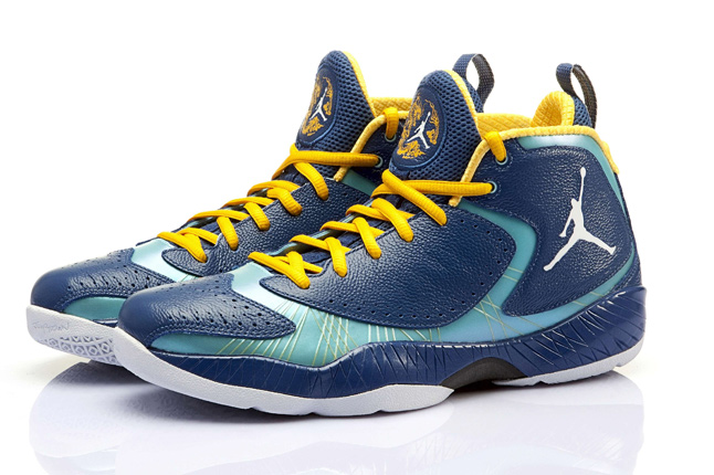 Air Jordan 2012 Shoes