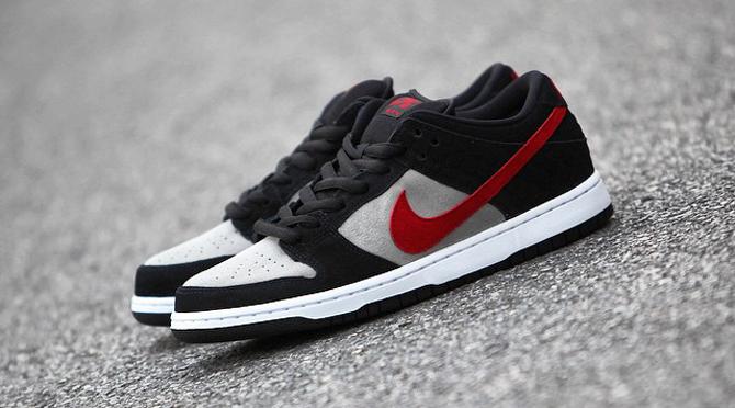 Primitive x Nike SB Dunk Low