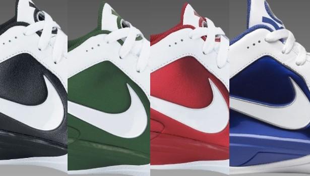 ce56a23588d3 Nike Zoom KD III - TB Colorways