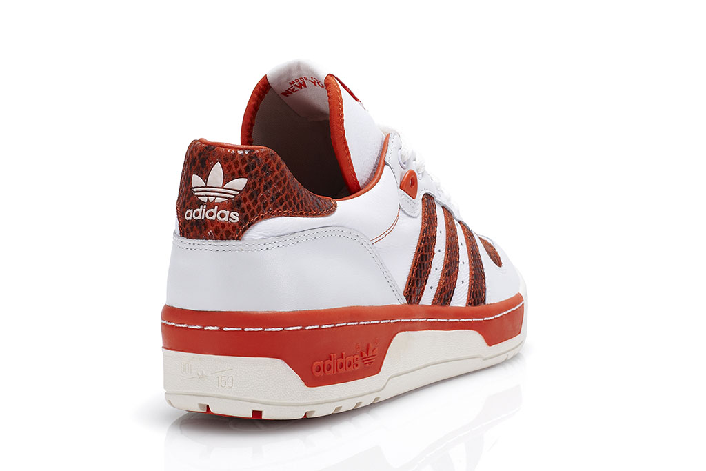 adidas Originals NY Rivalry Lo 10th Anniversary Orange (4)