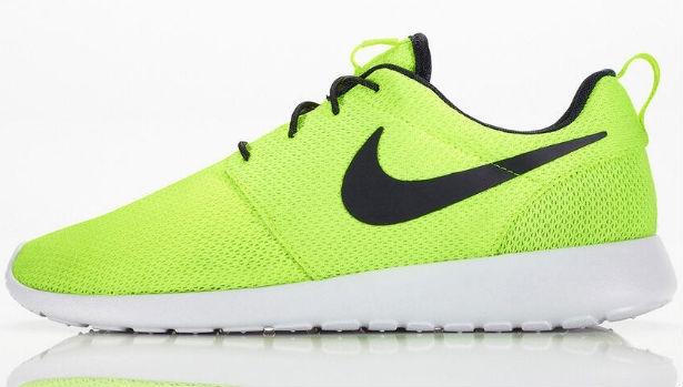 Nike Roshe Run iD