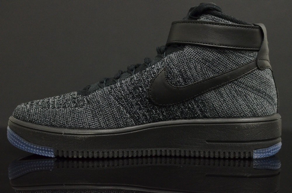 innovative design 4bfbc 94d83 ... Nike Air Force 1 Flyknit ...