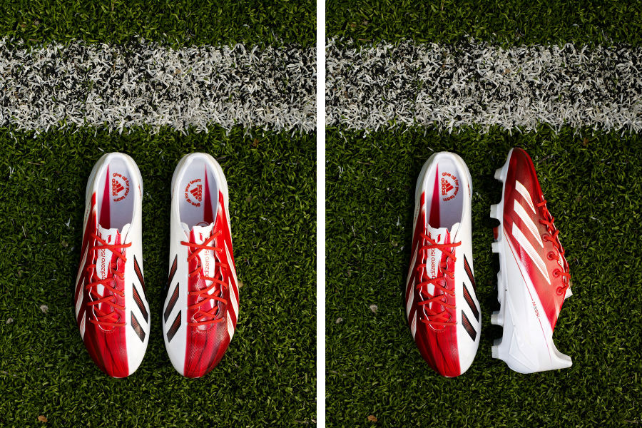 Signature adizero F50 Cleat Highlights New Lionel Messi adidas Collection (13)