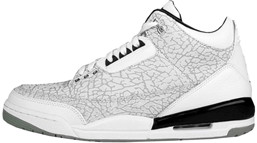 san francisco 2e7c1 a7804 Air Jordan 3  The Definitive Guide to Colorways   Sole Collector