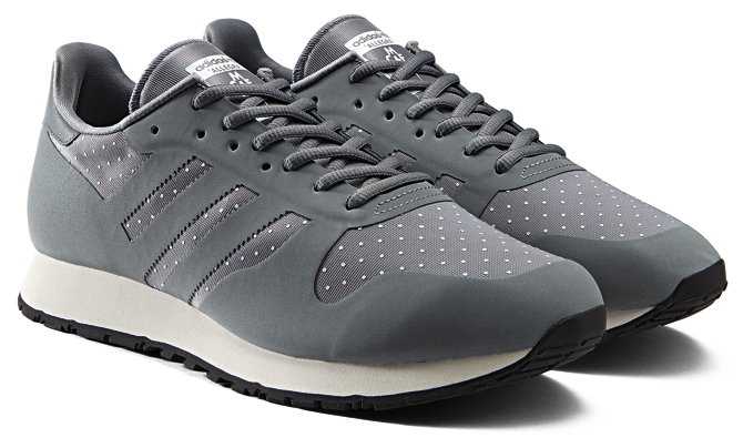 adidas Originals by 84-Lab CNTR Weld Grey