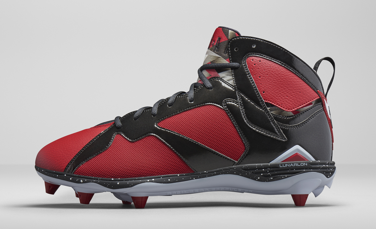 a32de5a5c Here s What Every Jordan Brand Athlete in the NFL Is Wearing for Week 1