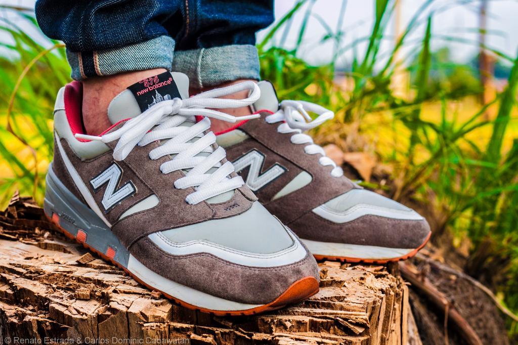 scarpe new balance 575