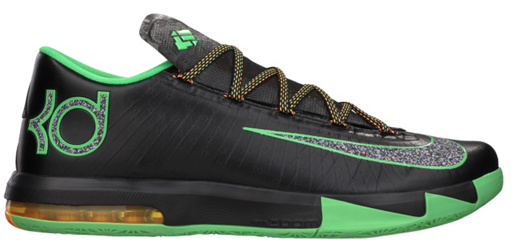 23131c7035209f Nike KD VI  The Definitive Guide to Colorways