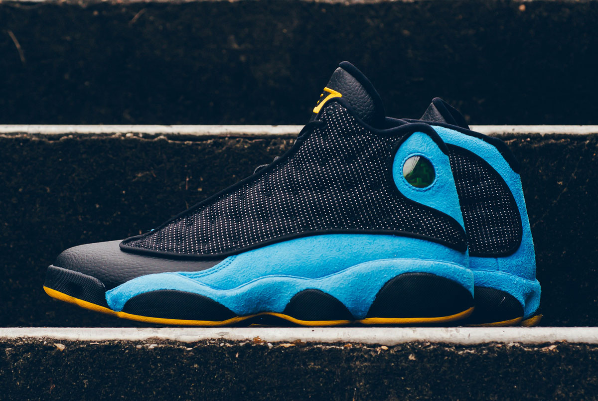 purchase cheap 9a121 ba842 Air Jordan 13 CP3 PE 823902-015 (1)