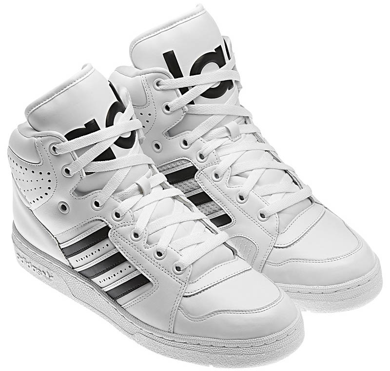adidas Originals by Jeremy Scott Instinct Hi V24529