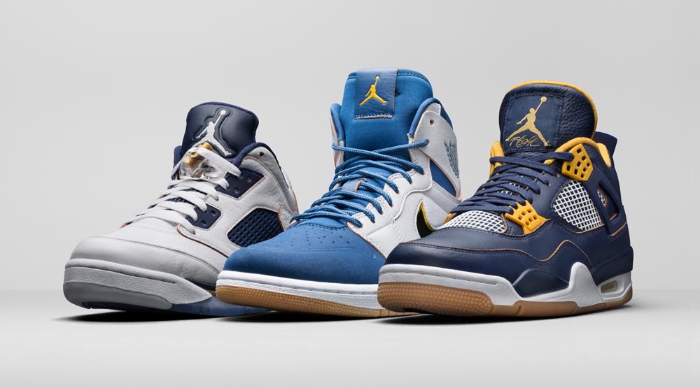 Nike Jordan 2016 Flight