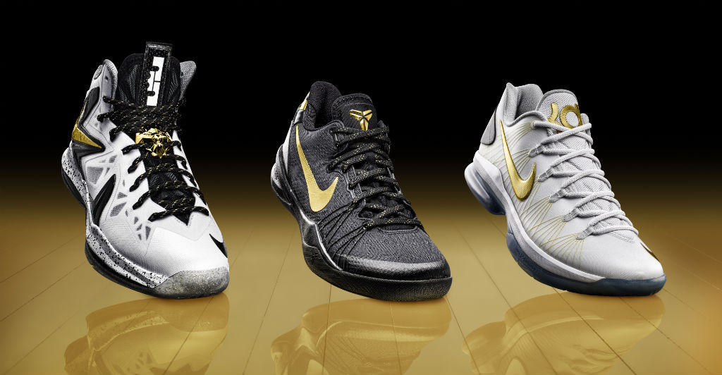 Nike Basketball Elite Series 2.0 Pays Tribute To Championship