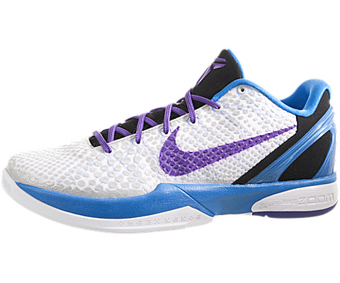 new styles 4da2b 0f3be Get a closer look at the  Draft Day  Nike Zoom Kobe VI before their  official release next week.