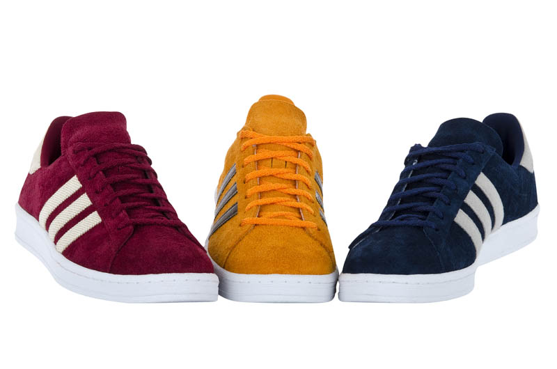 adidas Originals Campus 80s - Back To Campus Pack