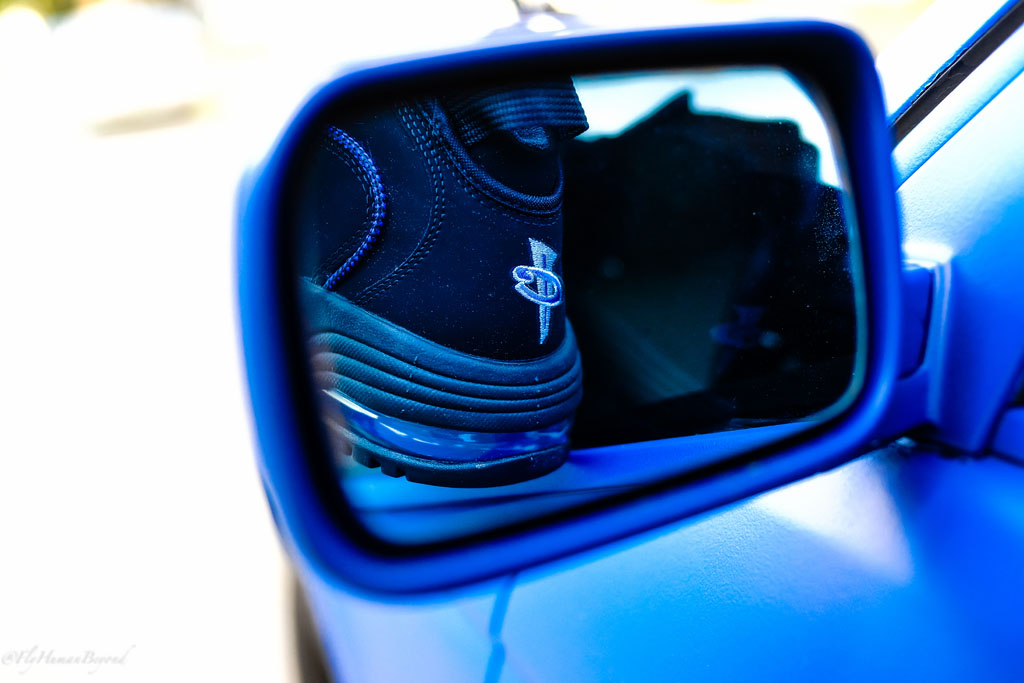 Nike Air Max Penny 1 Black/Game Royal (9)