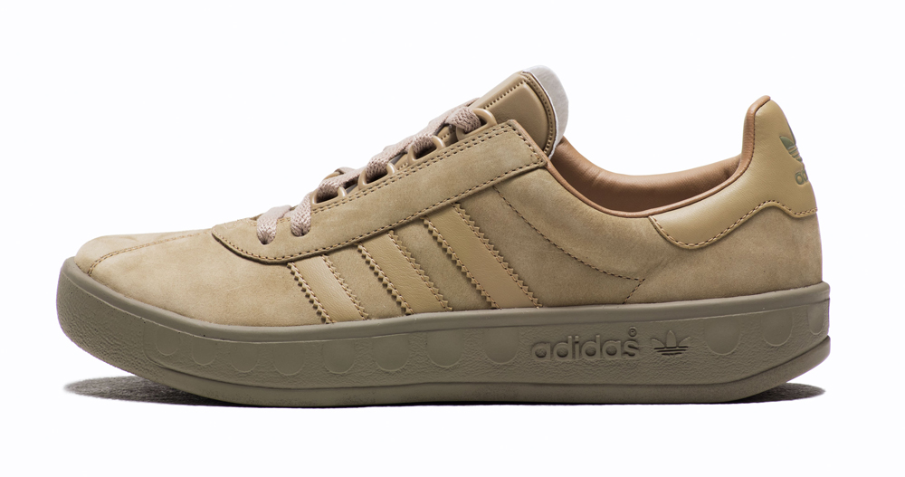 b18df197151 adidas Spezial Digs Deep in the Archives for New Collection