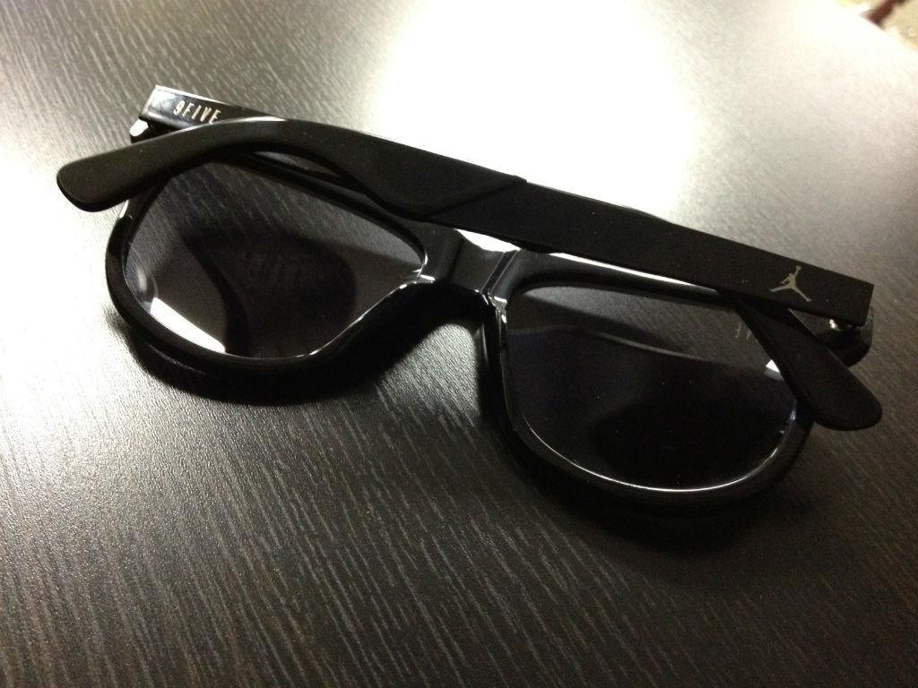 Jordan Brand x 9FIVE Limited Edition Russell Westbrook Frames (3) 56b7b4760