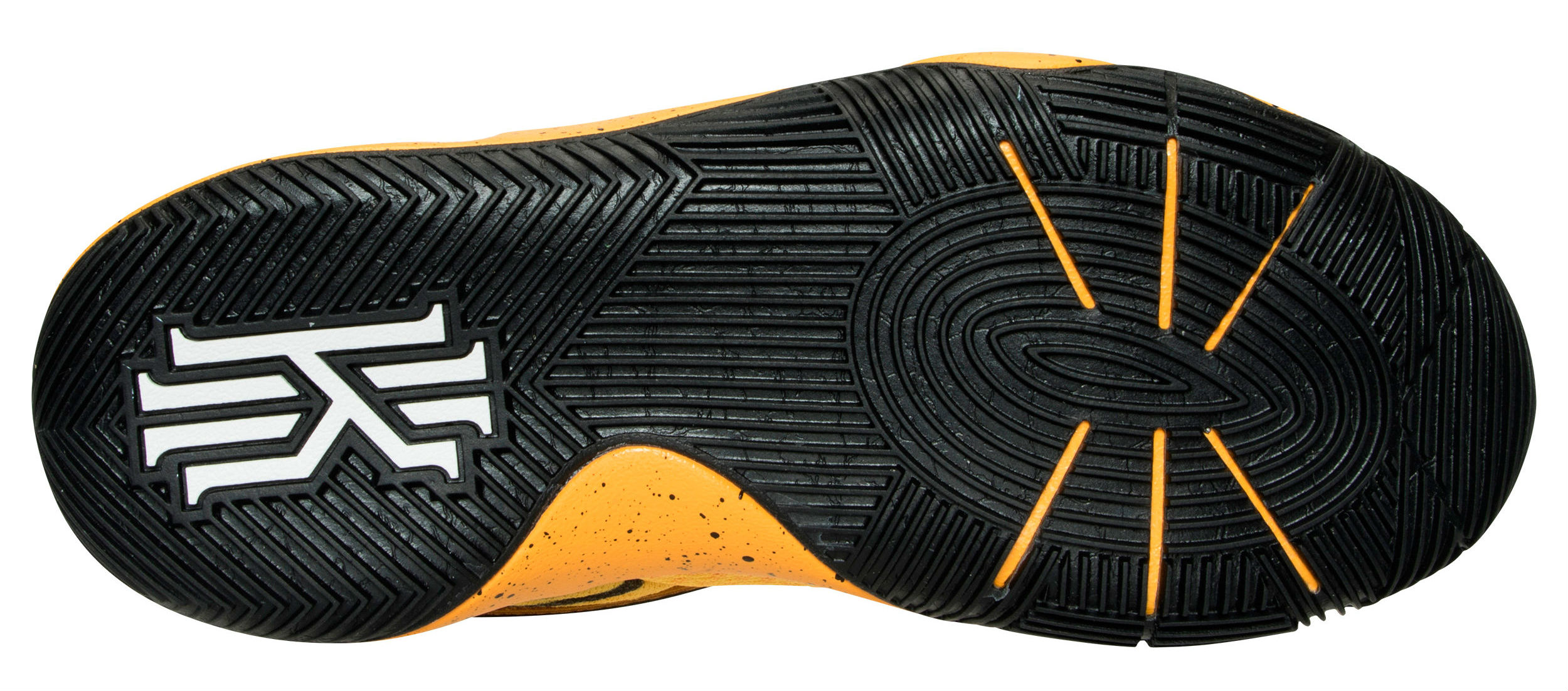 School Bus Kyrie 2 Release Date Sole 827280-700