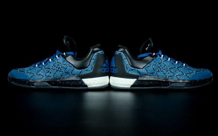 online retailer c0a5f d8a4c adidas Crazylight Boost 2015 Andrew Wiggins Away PE (17)