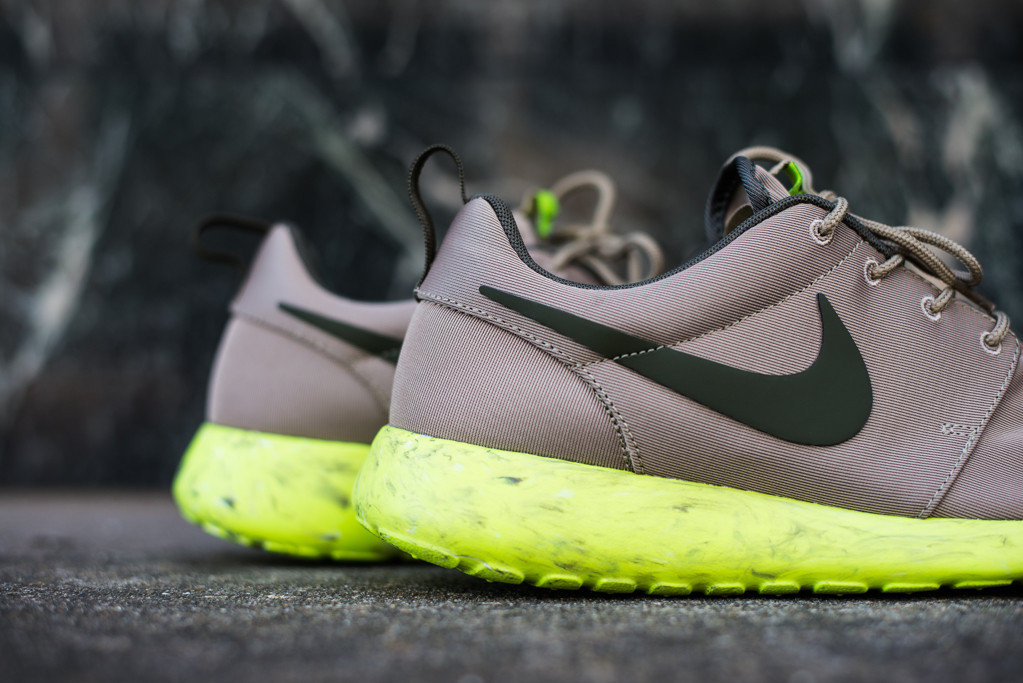 roshe run qs