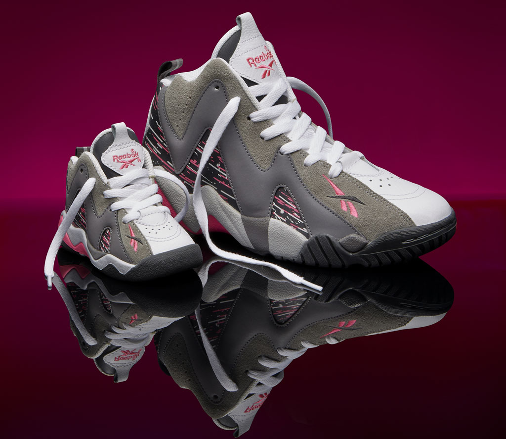 Reebok Kamikaze II 2 Breast Cancer Awareness (2)