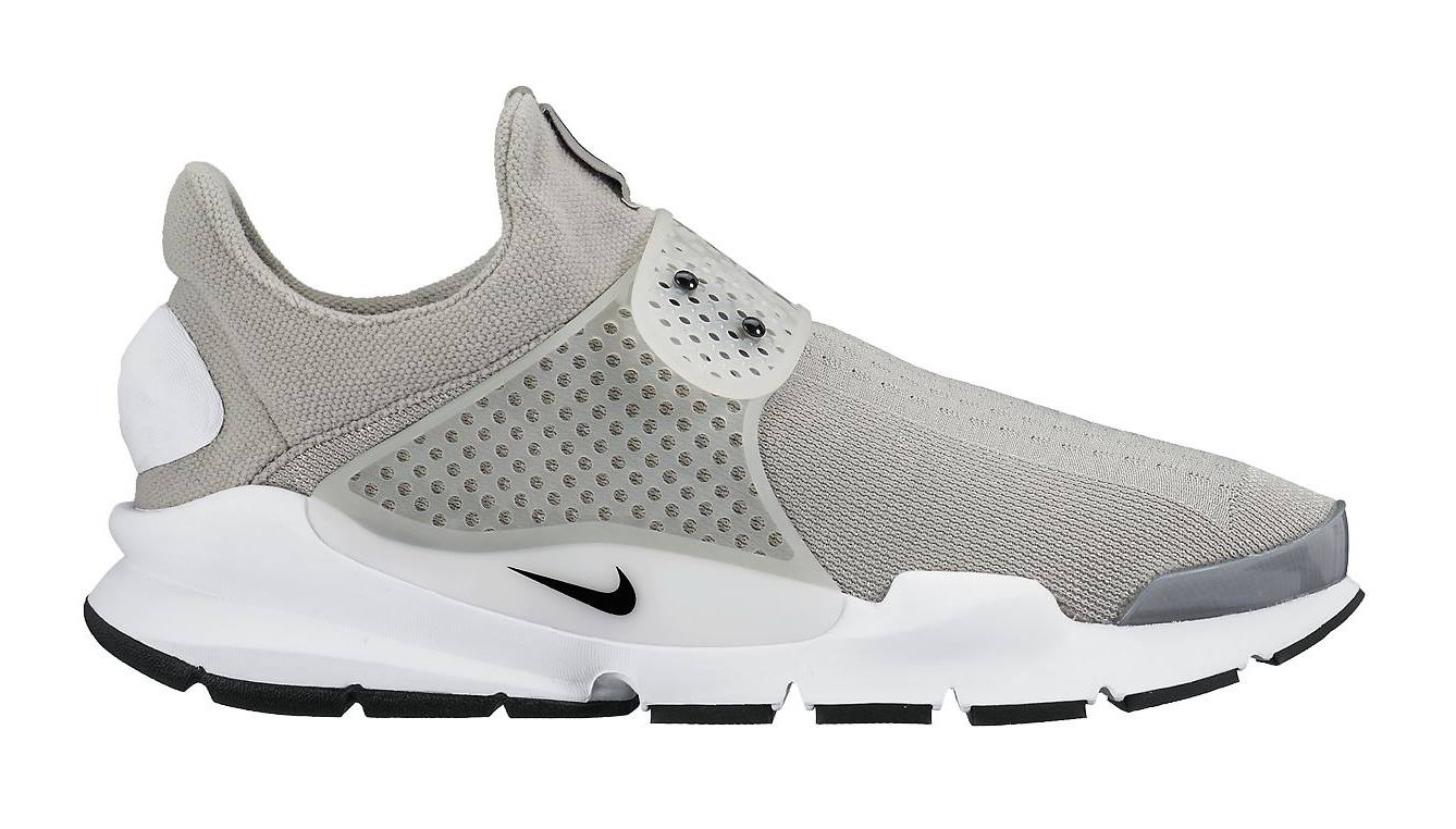 9ca36758d2a There s Another Red Nike Sock Dart Coming
