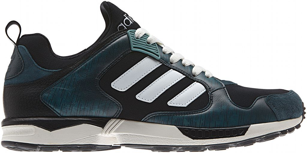 adidas Originals ZX 5000 RSPN - Spring/Summer 2014 - Blue/White (2)