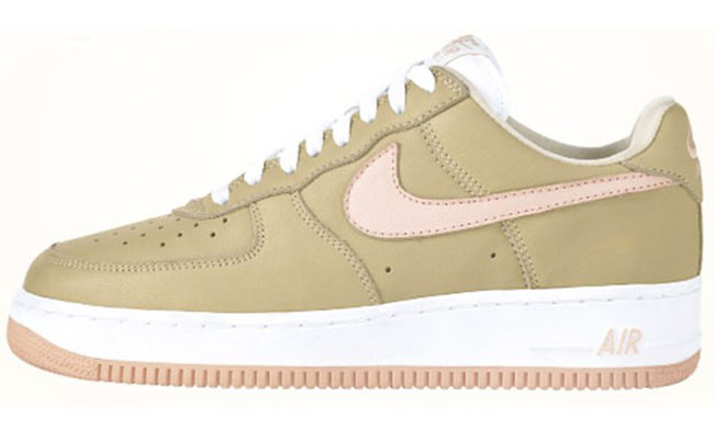 10 Nike AF1 Colorways We'd Like To See On Nike Dunks | Sole
