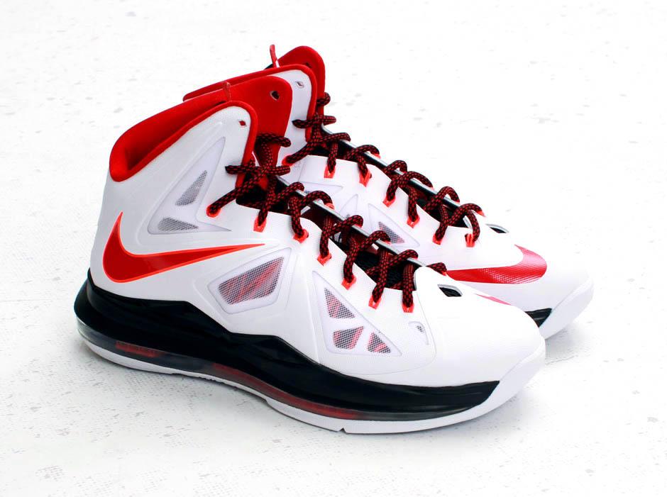 finest selection f0721 873e9 Nike LeBron X
