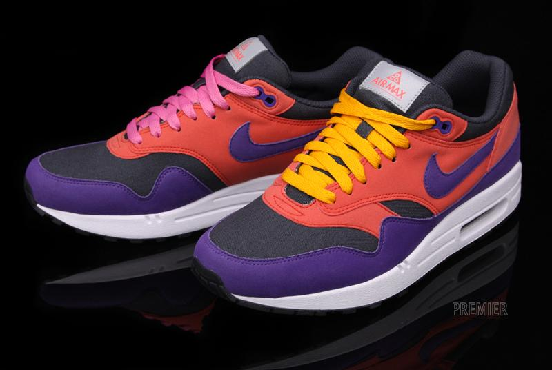 new styles bbdfe 334be Nike Air Max 1 ACG - New Images