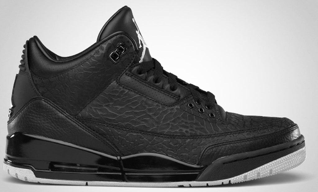 Air Jordan 3  The Definitive Guide to Colorways  39a3d9df9