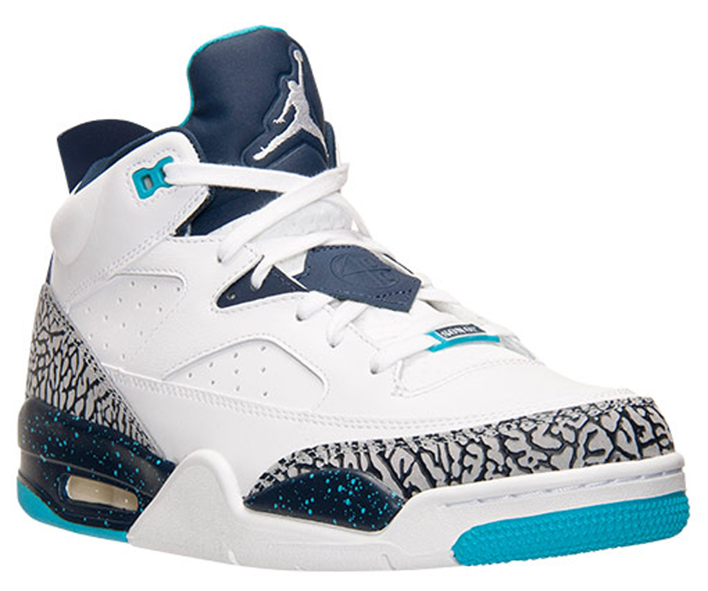 finest selection 06de3 0945b The Jordan Son Of Mars Returns Soon | Sole Collector