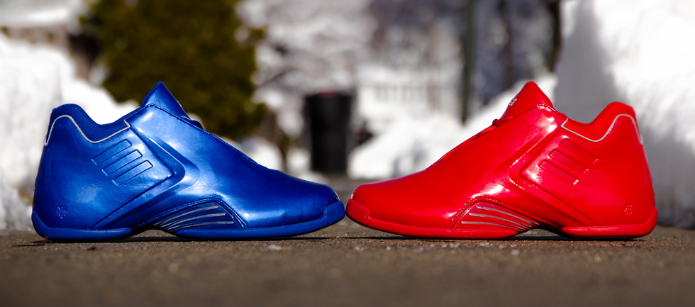 Packer Shoes & Tracy McGrady Will Launch adidas TMac 3 At In