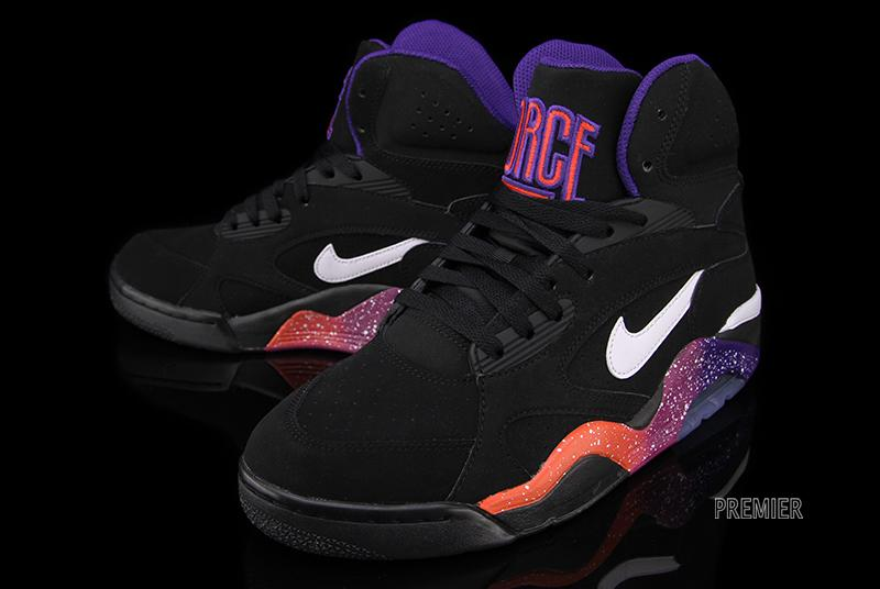 air force mid 180