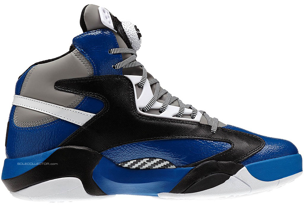 Reebok Shaq Attaq 'Shattered Backboard' Available | Sole