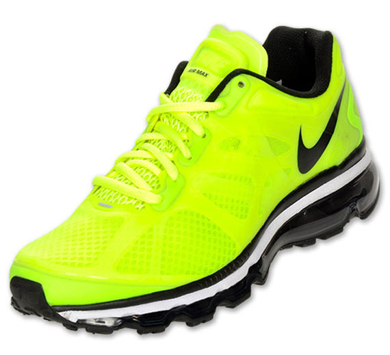 new product 6ebd6 eafaf discount available nike air max 2012 dark grey chrome yellow 88ea7 1f185   shopping as expected each year with nike runnings lead silhouette today  brings us ...