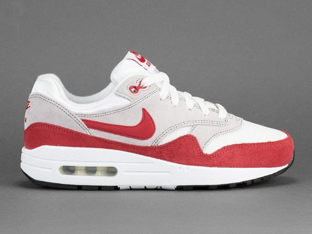 Air Max 1 Og Red