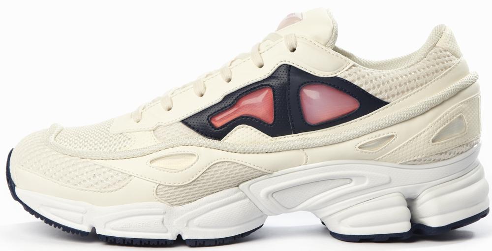 adidas Raf Simons Ozweego 2 Off White/Navy