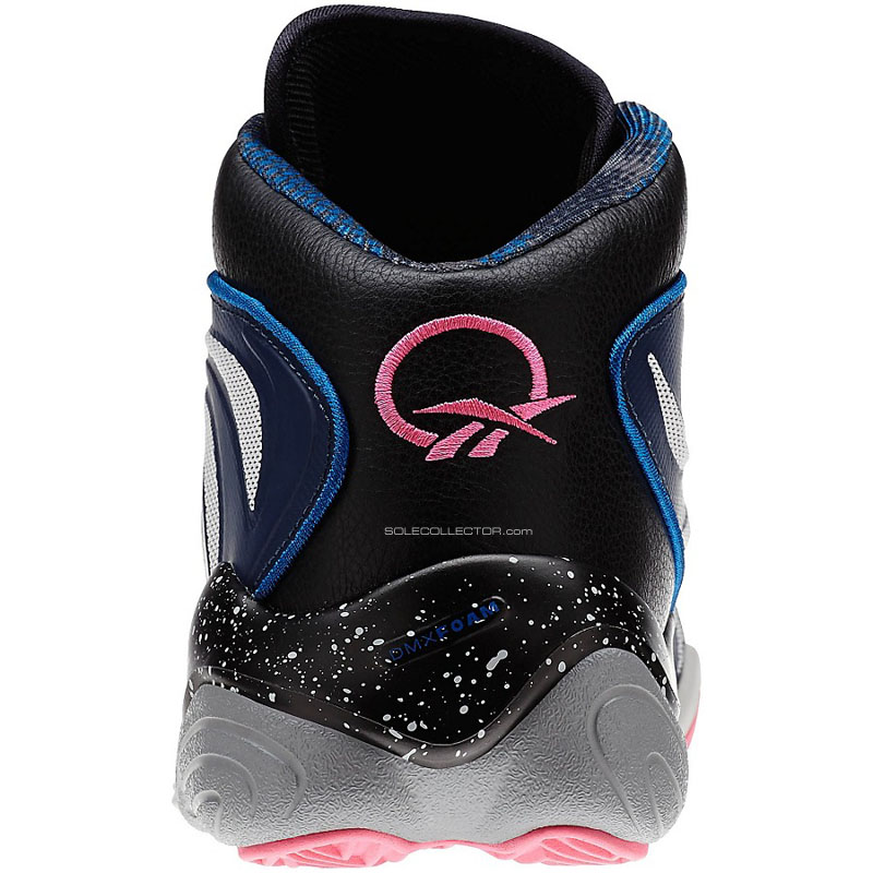 Reebok Answer XIV 14 Black/Navy-Pink (4)