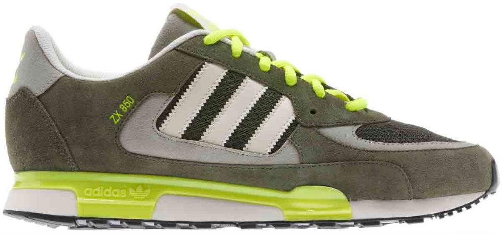 adidas zx 850 olive