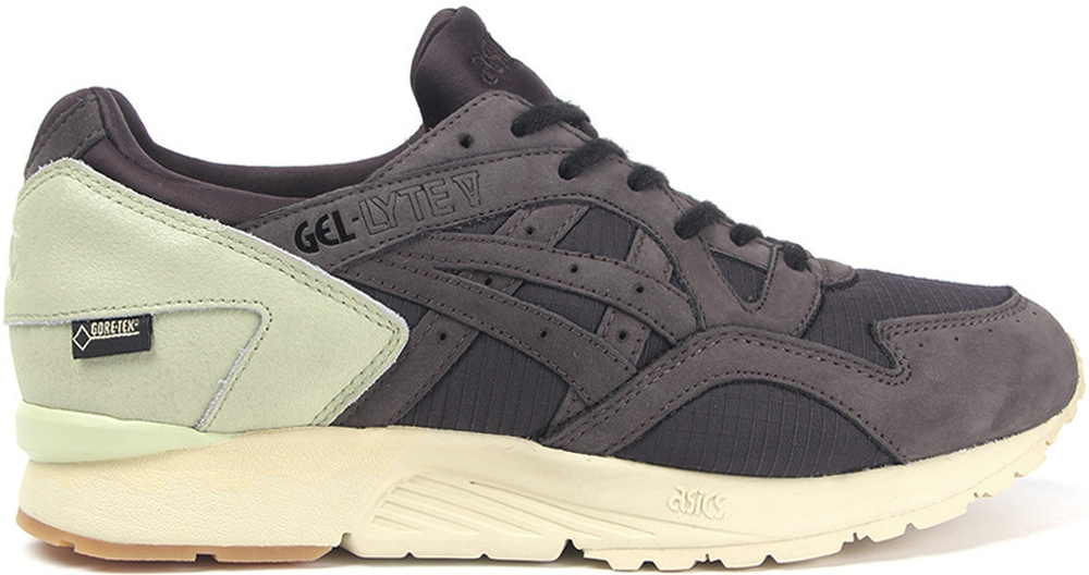 St. Alfred x Asics Gel-Lyte V After Dark