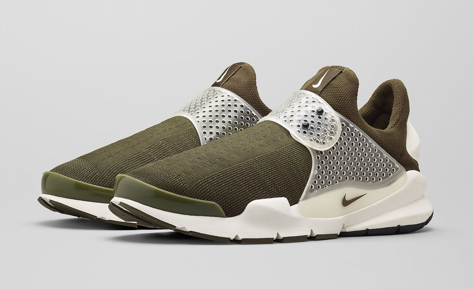 new product 099a8 5d66b Release Date fragment design x Nike Sock Dart