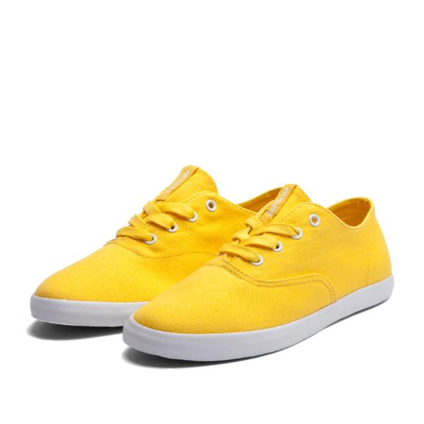 SUPRA Footwear - The Wrap - Yellow